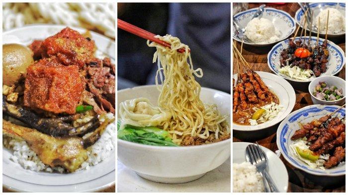 Rekomendasi 7 Kuliner Malam Nikmat di Yogyakarta untuk Dicoba