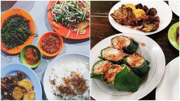 7 Tempat Makan Nasi Uduk di Jakarta, Mulai Nasi Uduk Gondangdia hingga Nasi Uduk Bu Jum