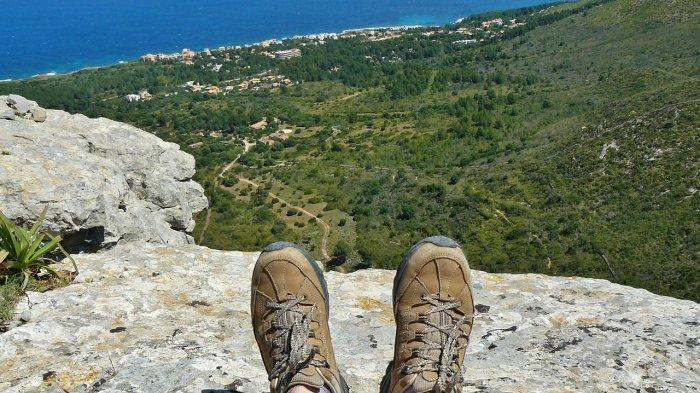 Ingin Mendaki Gunung? 5 Sepatu Gunung Brand Lokal Harga Rp 300 Ribuan Ini Bisa Jadi Pilihan