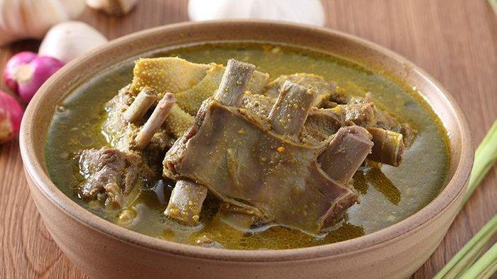 6 Tengkleng di Solo Ini Terkenal Enak dan Selalu Ramai, Cocok Buat Kulineran saat Jam Makan Siang