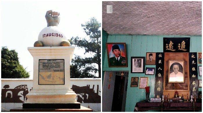 2 Tempat Wisata Sejarah di Karawang Buat Rayakan Momen Kemerdekaan Indonesia