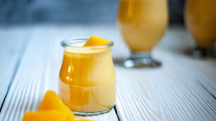 Resep King Mango Thai, Minuman Segar untuk Berbuka Puasa