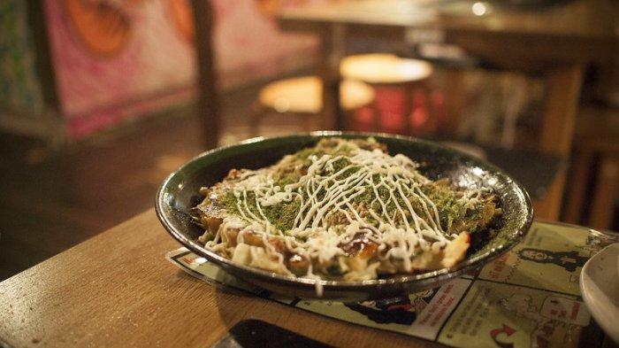 Resep Okonomiyaki Soun, Kuliner Khas Jepang yang Cocok untuk Menu Sarapan