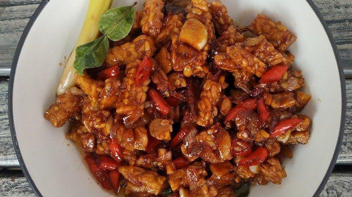 3 Resep Makanan Kering yang Praktis dan Awet untuk Menu Sahur, Cocok Buat Anak Kost
