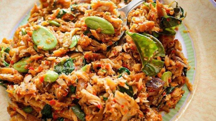 Resep Tongkol Suwir Pedas, Hidangan Praktis dan Enak untuk Menu Makan Malam di Rumah