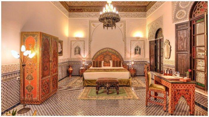Riad El Amine Fes - Fez, Maroko