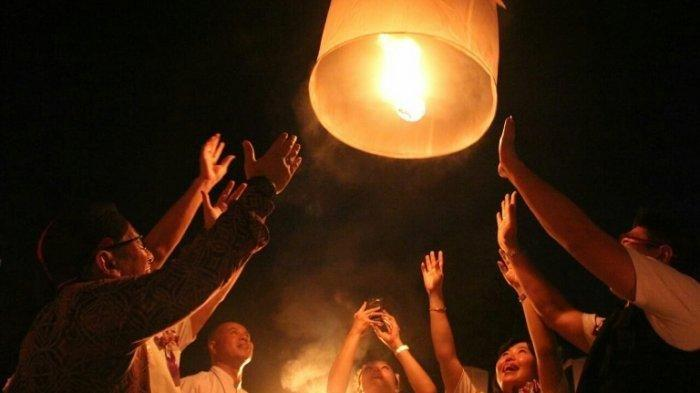 4 Tradisi Unik Perayaan Hari Raya Waisak di Indonesia, Ada Kirab Agung Amisa Puja di Yogyakarta