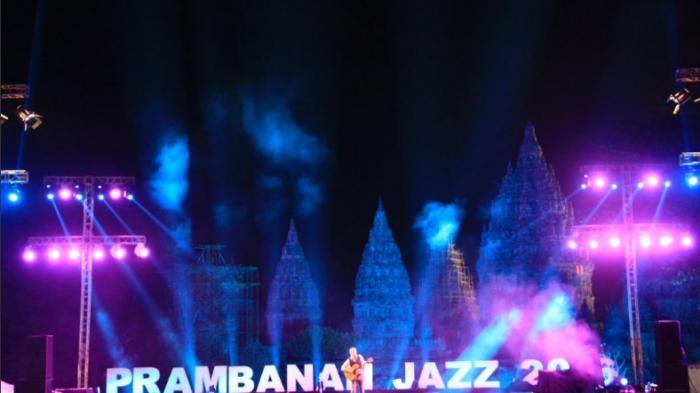 Prambanan Jazz 2020 Tetap Digelar, Simak Jadwal Terbaru dan Harga Tiketnya