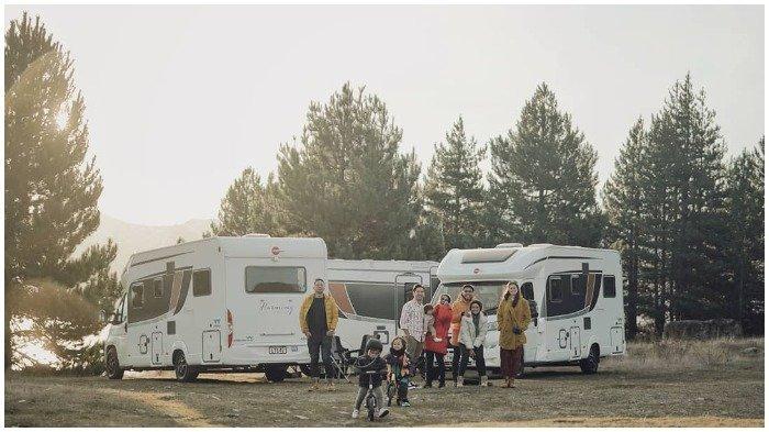 Campervan dan 4 Cara Menikmati Liburan ke Selandia Baru