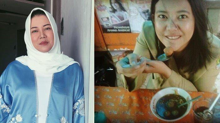 Akui Cinta Makan Bakso Sejak 7 Tahun yang Lalu, Risa Saraswati: Saya Cerai Hidup Sama Bakso