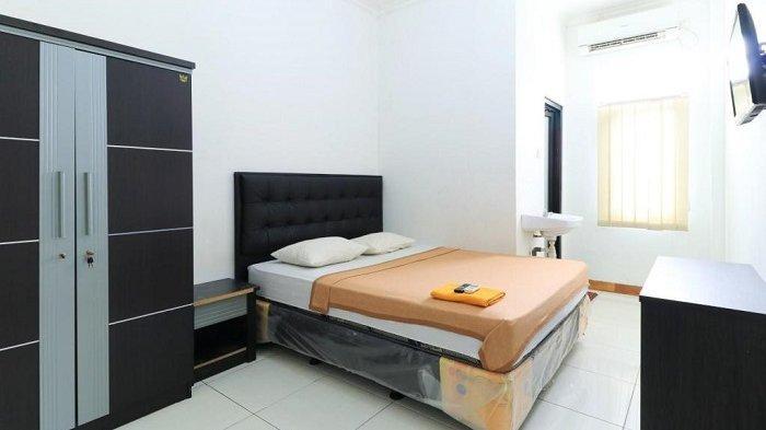 Tarif Mulai Rp 117 Ribuan, Ini 5 Hotel Murah di Balikpapan untuk Staycation
