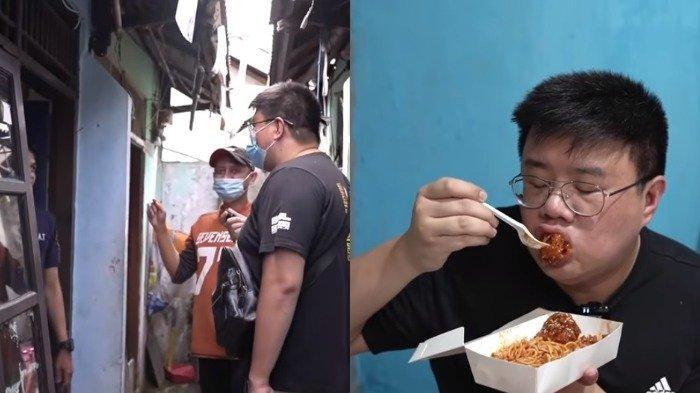 Kena PHK, Karyawan Resto Ini Buka Usaha Kuliner Korea di Kontrakan Gang Sempit Jakarta