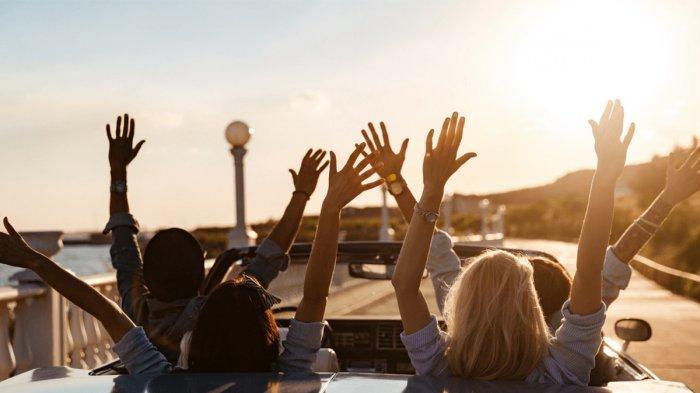 Staycation dan Road Trip Jadi Tren Wisata Favorit saat Pandemi