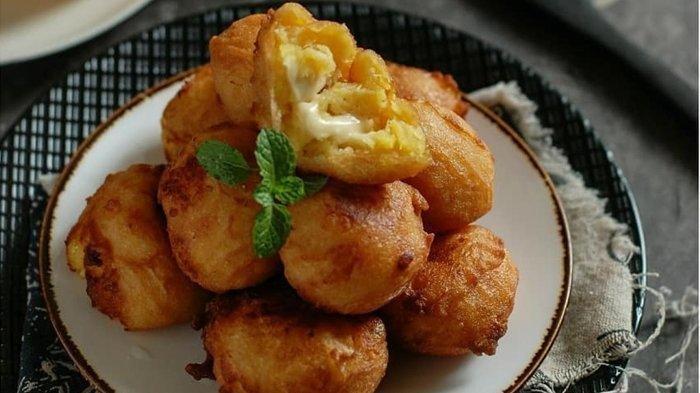Rondo Royal dan 4 Kuliner Khas Jepara yang Punya Nama Unik