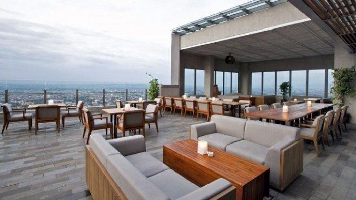 4Restoran Berkonsep Rooftop di Solo, Cocok Jadi Lokasi Bukber Bareng Sahabat
