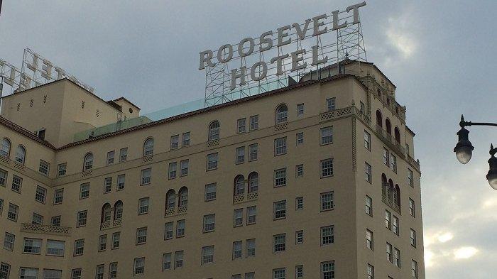 Hampir 100 Tahun Beroperasi, Hotel Ikonik di New York Ini Terpaksa Tutup Akibat Covid-19