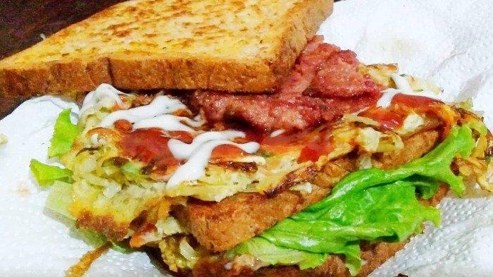Resep Roti Bakar Telur Keju, Hidangan Praktis dan Sehat untuk Bekal dan Menu Sarapan