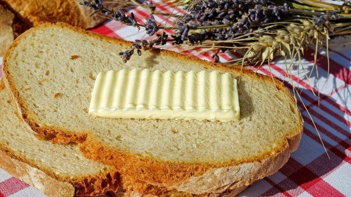 Roti dan mentega
