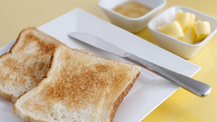 7 Pilihan Makanan dan Minuman Sehat untuk Sarapan, Mulai Roti Tawar hingga Oatmeal