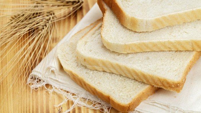 5 Bahaya Konsumsi Roti Tawar Berlebihan yang Tak Banyak Disadari Orang