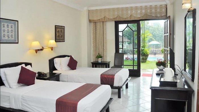 Pilihan Hotel Bintang 3 Dekat Taman Safari Prigen, Fasilitas Lengkap dan Nyaman