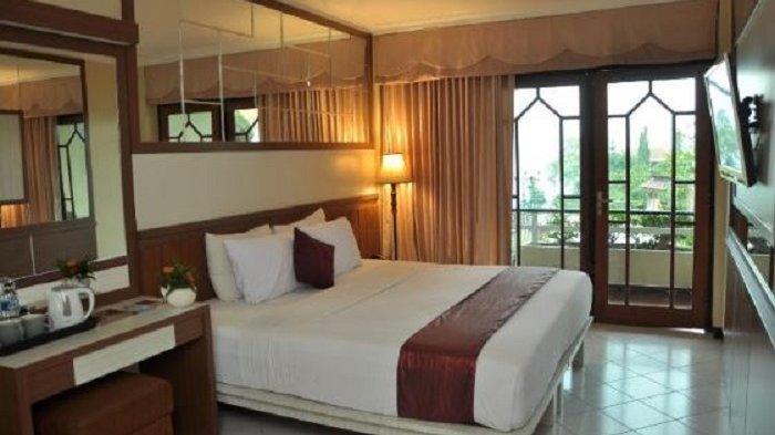 Hotel Bintang 3 Dekat Cimory Dairyland Prigen, Simak Tarif dan Fasilitasnya