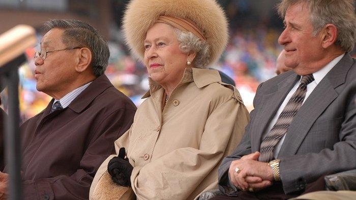 Terungkap Cara Ratu Elizabeth II Mengatasi Jet Lag saat Terbang ke Berbagai Negara