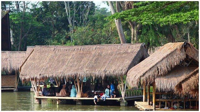 Rekomendasi 5 Warung Lesehan di Sekitar Nirvana Valley Resort, Ada Gurih 7 hingga Kluwih Sunda