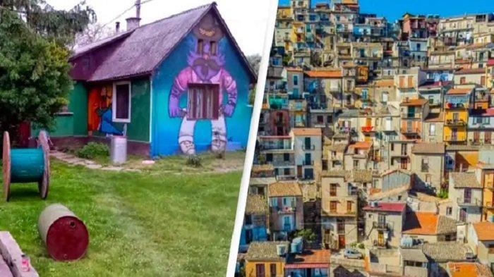 Rumah-rumah di Kroasia Ditawarkan dengan Harga Hampir Gratis untuk Milenial, Ini Alasannya