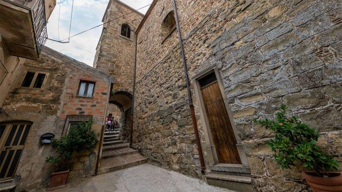 Siapapun Bisa Beli Rumah Seharga Rp 16 Ribuan di Italia, Bakal Dapat Rp 423 Juta untuk Renovasi