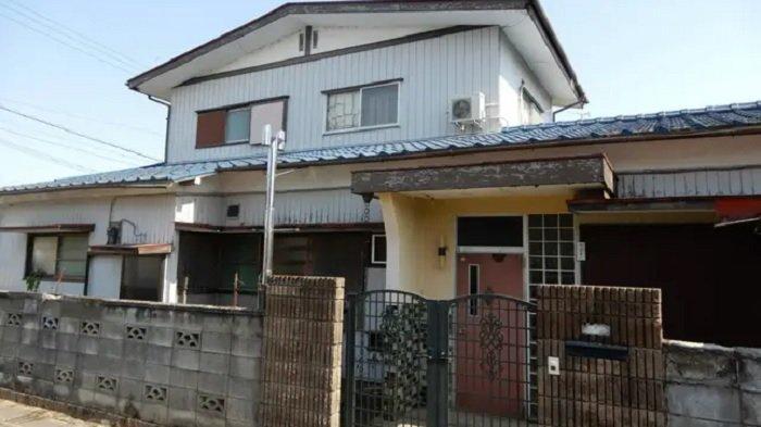 Rumah Kosong di Jepang Banyak Dijual Murah Rp 6,5 Jutaan, Ternyata Begini Alasannya