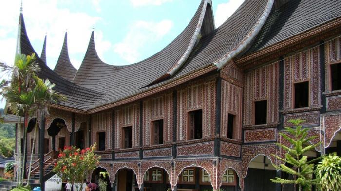 Mengenal Nagari Pariangan di Sumatera Barat, Desa Terindah di Dunia Versi Majalah Travel Budget