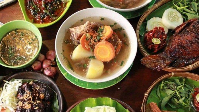 Mudik ke Solo Naik Kereta, Coba 5 Kuliner di Dekat Stasiun Solo Balapan