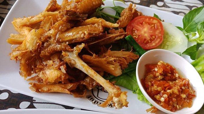 4 Tempat Makan Malam Spesialis Bebek di Semarang, Cobain Sedapnya Bebek Kemangi Warung Kang Jono
