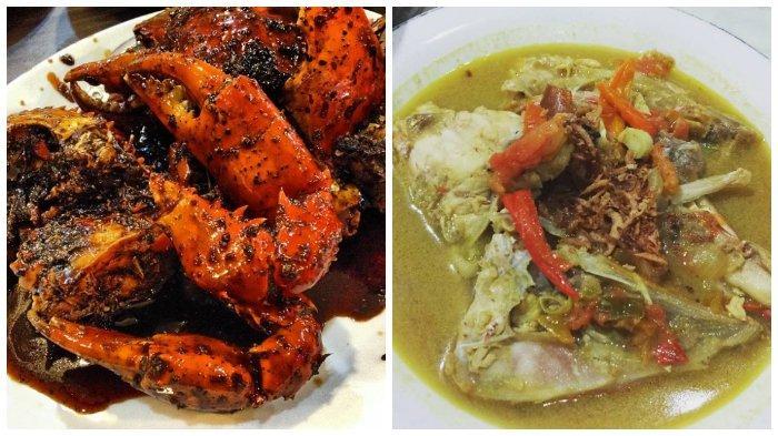 7 Restoran Seafood di Makassar yang Harus Dicoba, Ada Rumah Makan Ulu Juku dengan Sajian Khas