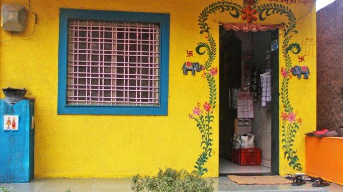 Shani Shingnapur, Desa di India Barat yang Seluruh Penduduknya Punya Rumah Tanpa Pintu