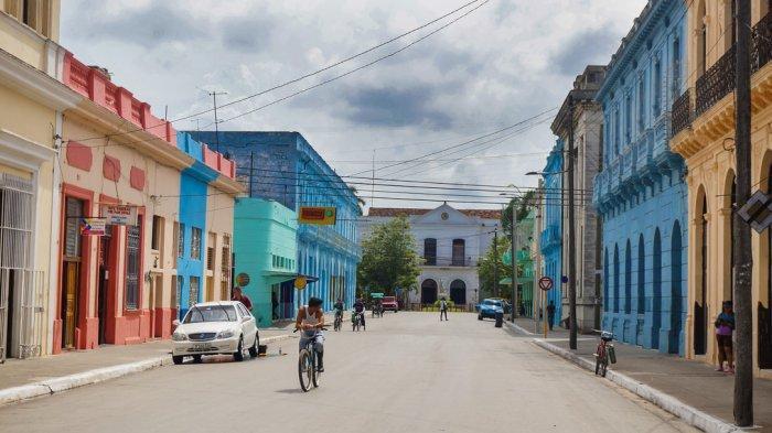 Menjelajah Sagua La Grande, Kota Eksotis di Kuba yang Tawarkan Sensasi Liburan Tidak Biasa