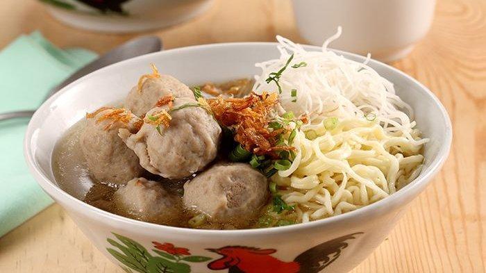 7 Bakso Enak di Bandung untuk Makan Malam, dari Mi Bakso Akung hingga Bakso  Rudal Anggrek - Halaman 3 - Tribun Travel