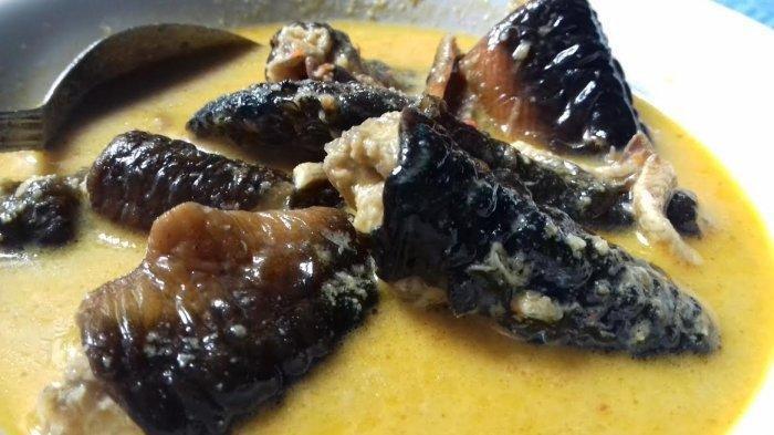 Lezatnya Belut Kari Santan, Masakan Khas Tondongkura Pangkep, Sulsel yang Patut Dicoba