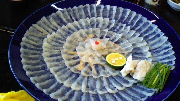 Fakta Ikan Buntal, Ikan Mematikan yang Banyak Diincar di Jepang