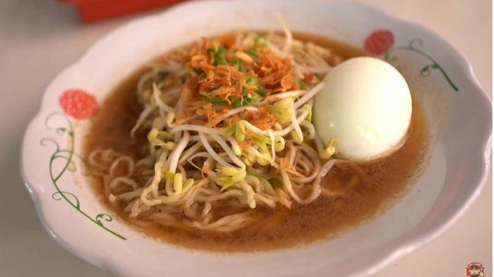 Kedai Mi Koba Super Laris di Belitung, Omzet Tak Menurun Meski PPKM