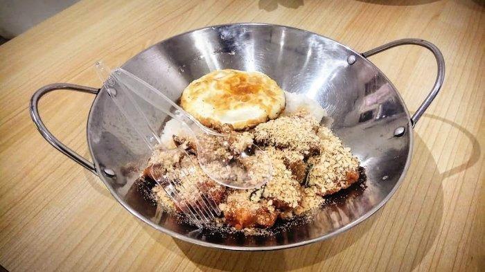 Cari Sarapan Pagi di Bandung? Cobain Dua Olahan Rice Pan yang Lezat