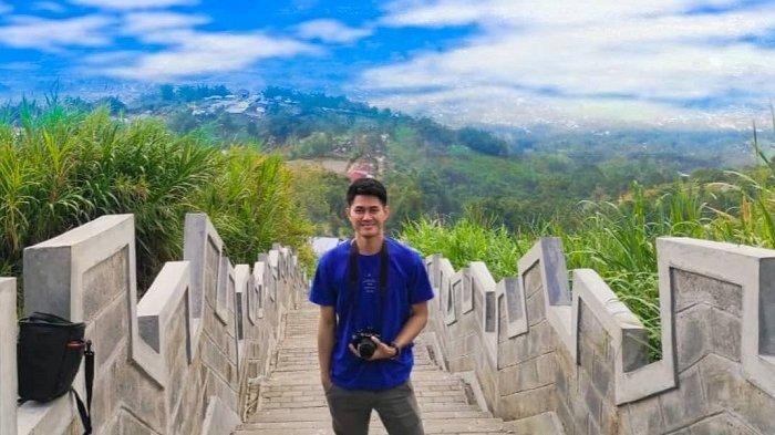 TRAVEL UPDATE: Tawarkan Panorama Menakjubkan, Intip Keindahan Sajuta Janjang di Lereng Singgalang