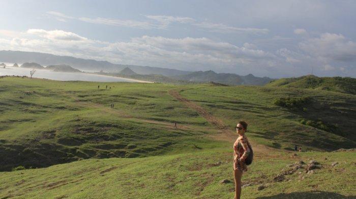 Cerita Traveler Jelajahi Beragam Tempat Wisata di Lombok, Mulai dari Trio Gili hingga Pantai Pink