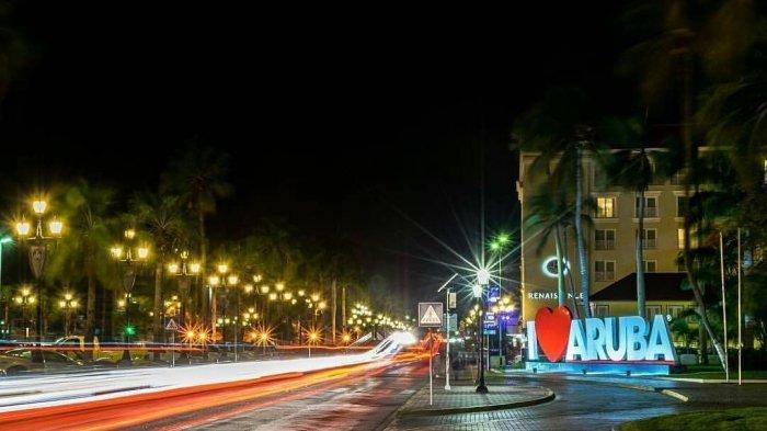7 Fakta Aruba, Negara Bagian Kerajaan Belanda Dengan Budaya Paling Beragam di Laut Karibia