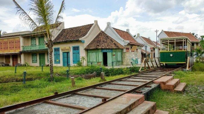 Panduan Wisata dan Rute ke Studio Alam Gamplong, Yogyakarta