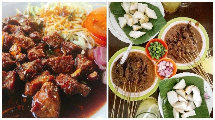 7 Kuliner Enak di Salatiga: Gecok Kambing Bu Sari Rasanya Menggoda Lidah