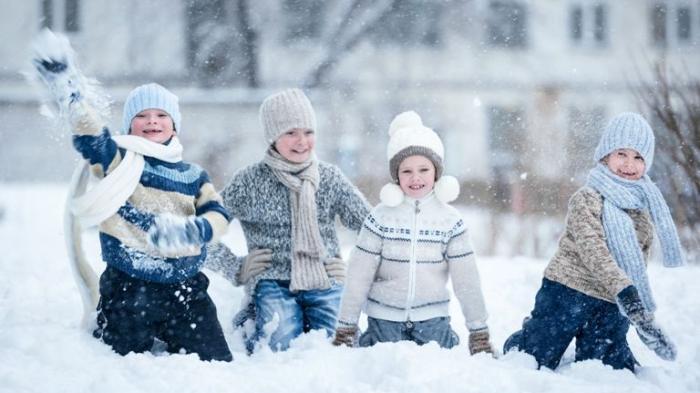 6 Hal Menakjubkan Salju yang Jarang Diketahui, Termasuk Salju Jadi Ilegal di Syracuse, New York