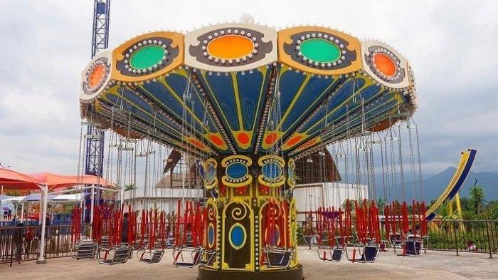 7 Hotel Murah Dekat Saloka Fun Park Semarang, Tarif Menginap Mulai dari Rp 90 Ribu Per Malam