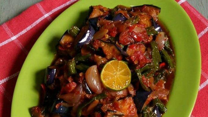 Rekomendasi Kuliner di Kutai Kartanegara, Coba Buras Berendam hingga Sambal Raja